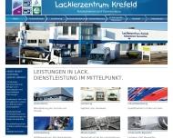 Bild Karosserie- & Lackierzentrum Bermes GmbH Krefeld
