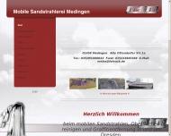 Bild Webseite  Ottendorf-Okrilla