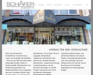 Bild Augenoptik G.Schäfer GmbH