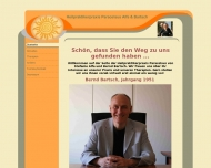 Website Heilpraktikerpraxis Paracelsus