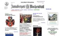 Website ANNABERGER WOCHENBLATT