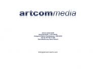 Bild Artcom Gesellschaft für Kommunikation mbH