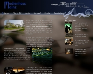 Website Studio Tonmeister