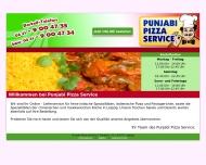Bild Punjabi Pizza Service