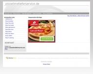 Bild pizza T-I-M-E Lieferservice