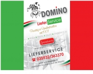 Bild Domino Pizza Service