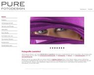 Bild Pure Fotodesign Anja Ingerl