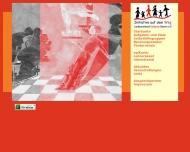 Bild Webseite Landesverband Epilepsie Bayern e. V. Nürnberg