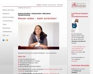 Bild Akademie für Management-Kommunikation und Redenschreiben (AMAKOR GmbH)
