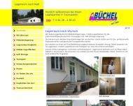 Bild Webseite  Taunusstein