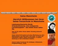 Bild Salsa Tanzschule Mannheim