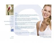 Bild Webseite dres.dietsche & wichary Köln