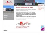 Bild Vogel Josef GmbH Autolackierfachbetrieb