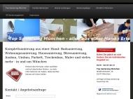 Website Top Sanierung München