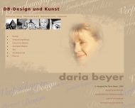 Website DB Design & Kunst