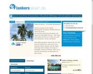 Website lankers reisen