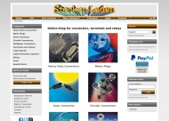 Website L&W Steckerladen
