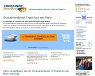 Website Schramm - Recycling