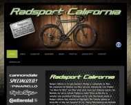 Website Radsport California