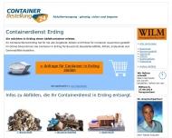 Bild WILM Entsorgung - Recycling GmbH