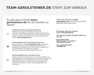 team-gerolsteiner.de und bauen Sie den Vorsprung gegen?ber der Konkurrenz aus