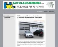 Bild H.W. Autolackiererei GmbH
