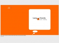 Lang + friends GmbH - events + marketing