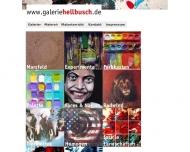 Bild Galerie Hellbusch