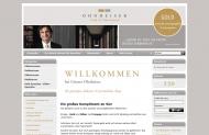 Website SGV Ohnheiser Silber Gold Augsburg Anlagegold Degussa Heraeus Umicore Goldpreis Goldmünzen Goldbarren