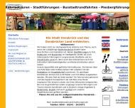 Bild StadtLand Führungen Osnabrück