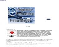 Website Fantastic-World