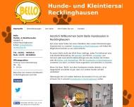 Bild Bello Hunde- und Kleintiersalon