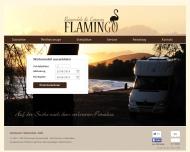 Bild Webseite  Kirchberg an der Jagst