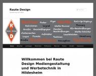 Bild Raute Design