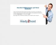 Website Stickservice Magdeburg