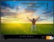 Bild ib -die problemlöser- Agentur für Krisenmanagement