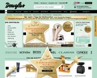 Website Douglas