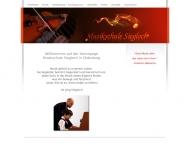 Bild Musikschule Siegloch