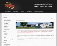 Website Ambos-Paletten