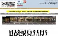 Website Lock-Stoffe