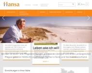 Bild Seniorenwohnpark an der Lesum Hansa-Gruppe