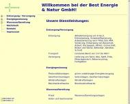 Bild BENA Beräumung, Containerservice, Entsorgung, Asbestsanierung GmbH