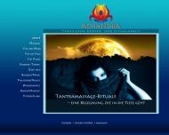 Bild ACHANDRA – Magie der Berührung
