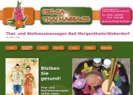 Bild Webseite  Bad Mergentheim