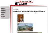 Bild Webseite  Kirchlengern