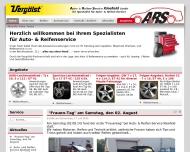 Bild Auto- & Reifen-Service Kleefeld GmbH