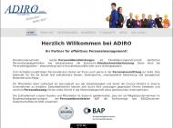 Bild ADIRO GmbH