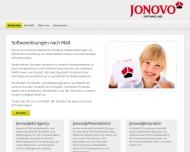 Bild Jonovo GmbH
