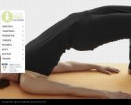 Bild Yoga Praxis