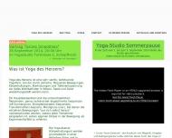 Website Yoga-des-Herzens